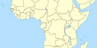 Chile Kartta Kartat Africa Etela Afrikka Afrikka